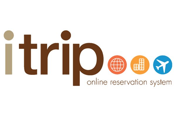 itrip logo