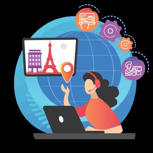 World travel Award, travel Platform, Digitalize your travel business ,online travel booking platform