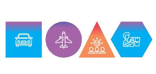Travel Agency software, Online travel platform, Booking engine