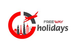 free way holidays logo