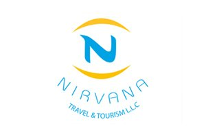 nirvana travels logo
