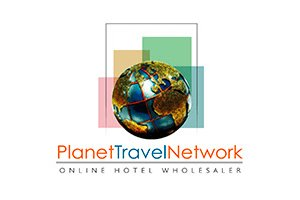 Planet Travel Network logo