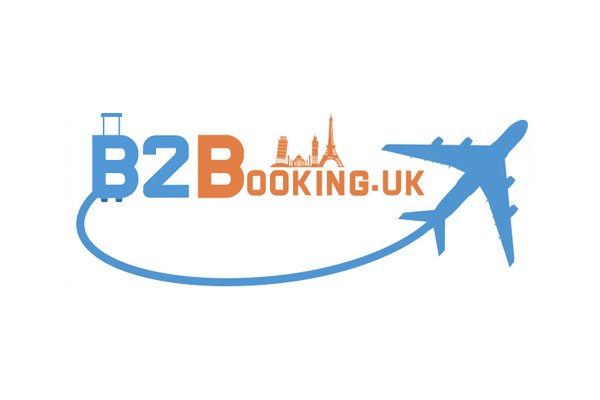 B2booking.uk logo