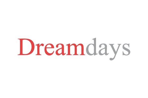Dream days logo