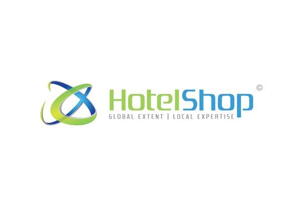 hotel shop logo