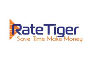 Rate Tiger logo