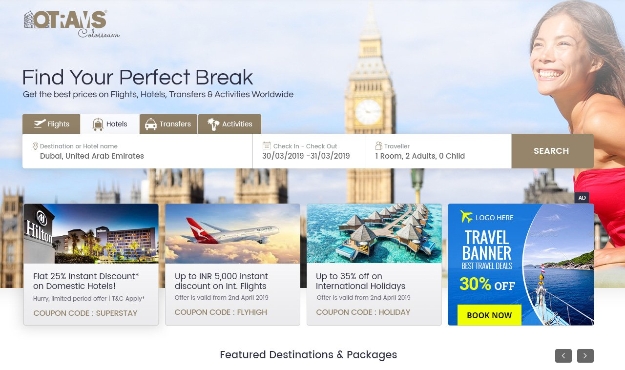 software tour operator, tour reservation software