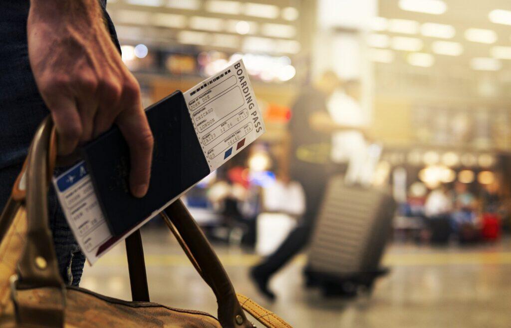 Travel Operator Software, OTRAMS, Travel Business