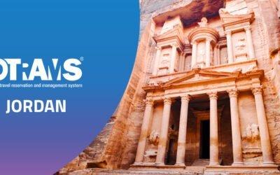 Travel Software Jordan   Travel Technology Solutions