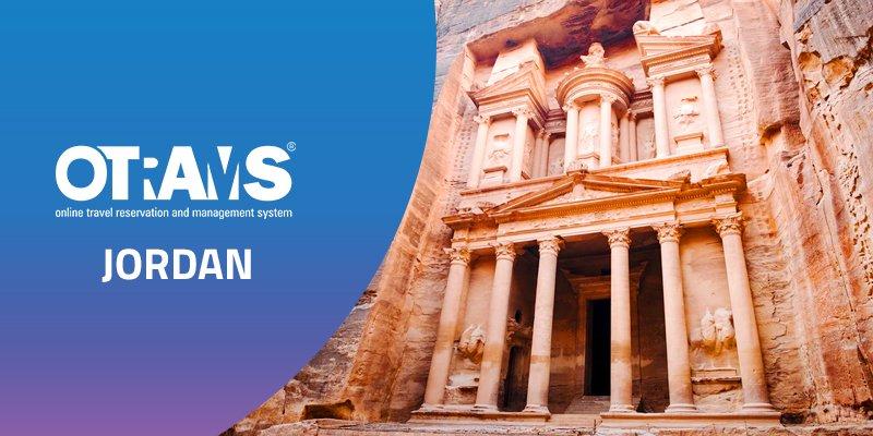 Travel Software Jordan | Travel Technology Solutions
