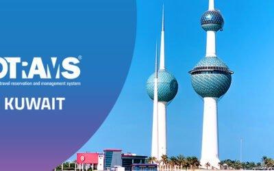 B2B online booking system Kuwait