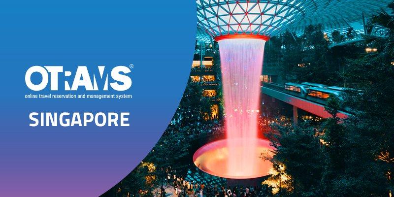 Travel Software Singapore | Travel Software Development Company