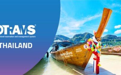 B2B online booking system Thailand