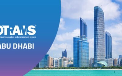 Travel Software Abu Dhabi | Travel Technology Solutions