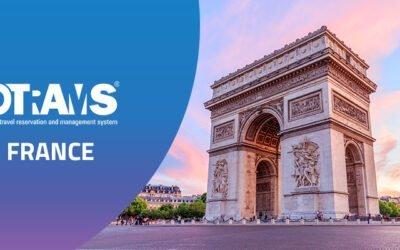 Travel agent software, Travel Management Software