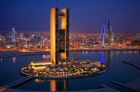 Otrams Bahrain
