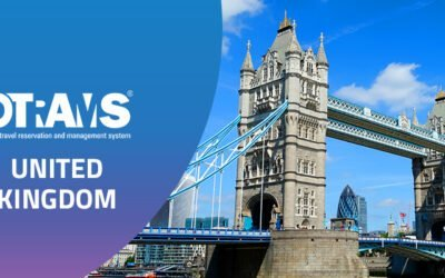 Travel Software UK | Travel Technology Solutions