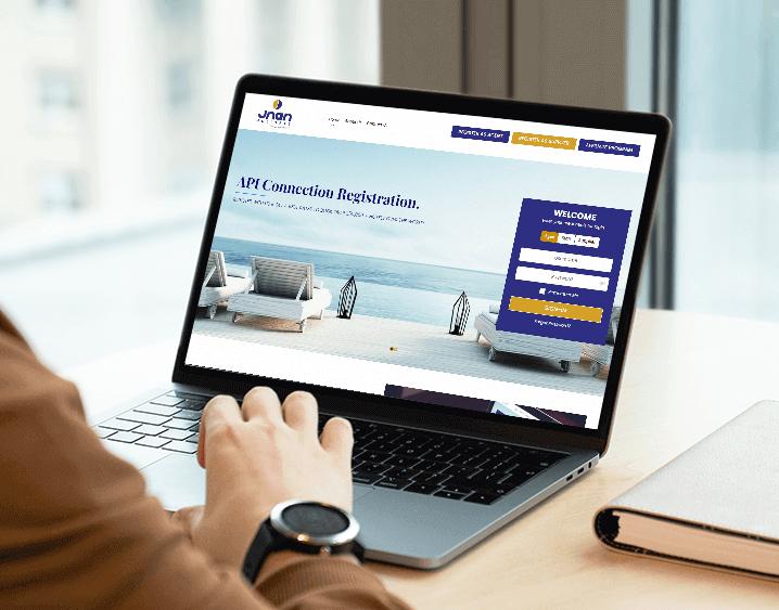 b2b online booking system,B2B Booking Platform, B2b booking engine
